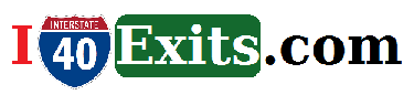 I40exits